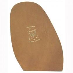 Wares Oak Bark Soles Size 13 10 iron