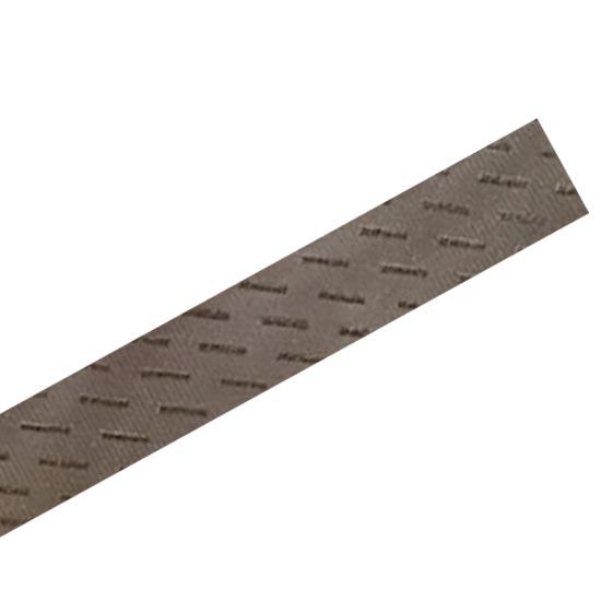Benchmark Heel Strips Sepia